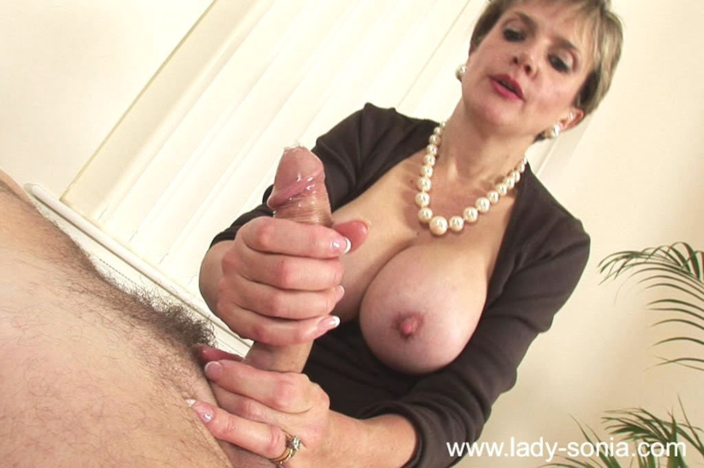 lady handjob sex fuck